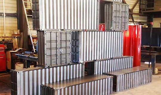 Chaudronnerie Salon-de-Provence-Chaudronnerie industrielle Bouches-du-Rhône-Pliage industriel PACA-Soudure Salon-de-Provence-tôlerie sur mesure Bouches-du-Rhône