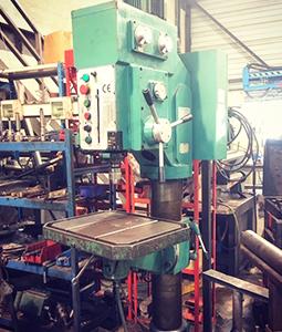 Chaudronnerie Salon-de-Provence-Chaudronnerie industrielle Bouches-du-Rhone-Pliage industriel PACA-Soudure Salon-de-Provence-tolerie sur mesure Bouches-du-Rhone